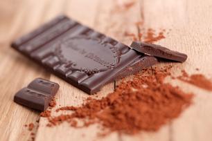 Tavoletta di Cioccolato Fondente • 100 g